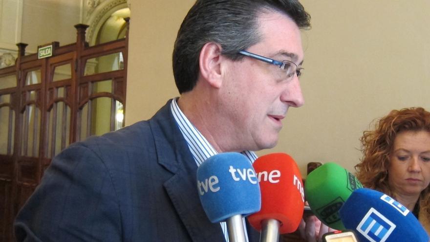 La comisión de investigación del 'caso Villa' en la cámara asturiana prevé empezar en enero las comparecencias