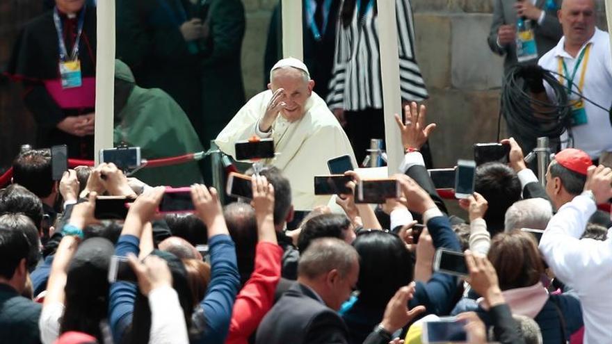 Las FARC saludan la visita del papa y esperan una a los colombianos en el propósito de la paz