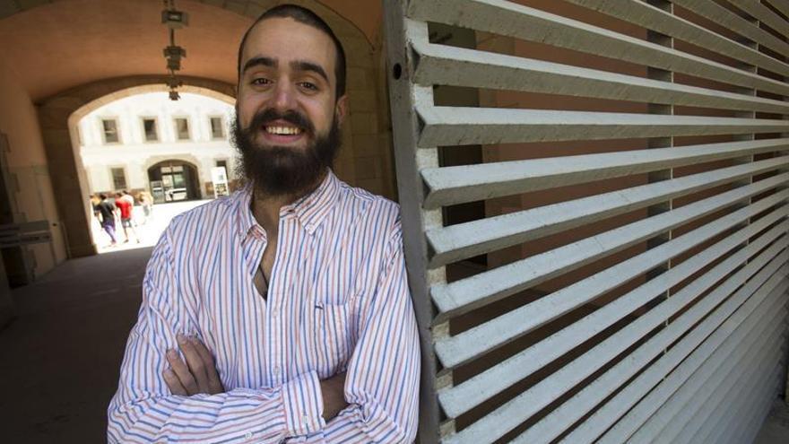 Jaume Vives: Tabarnia es lo único que puede frenar los delirios secesionistas