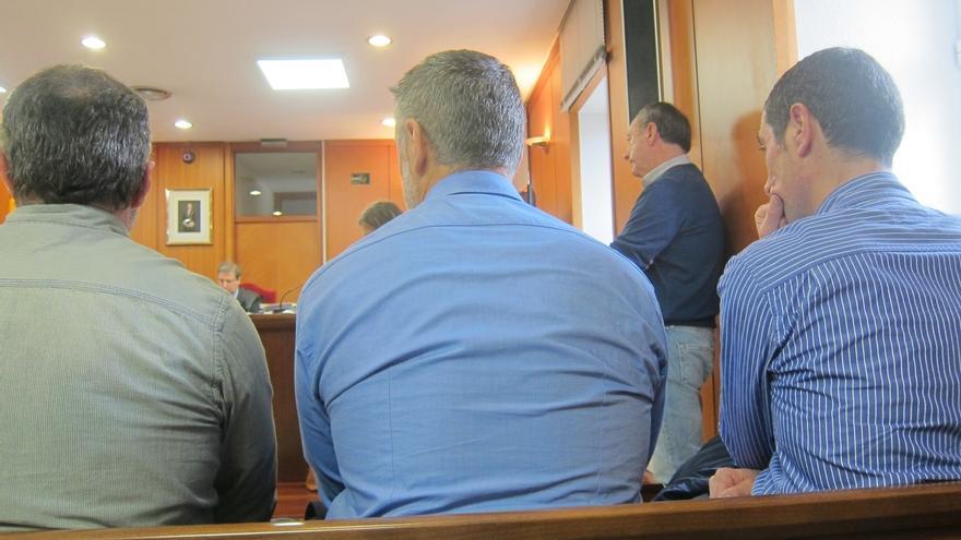 La Fiscalía retira acusación contra tres policías de Santander por agresión a un joven en una detención