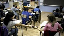 El Gobierno vasco blinda la financiación de los colegios concertados