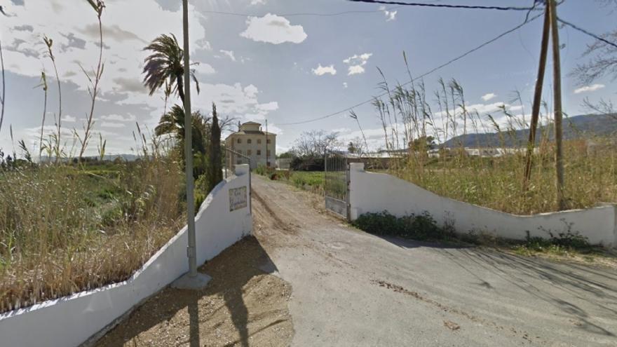 Centro de menores extranjeros La Casa del Ral en el municipio murciano de Alhama / Ayuntamiento de Alhama