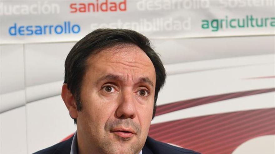 El PSOE ve de vergüenza el dividendo de AENA por la presión de accionistas privados