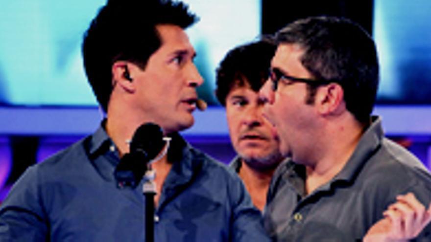"""Antena 3 no renueva """"Dando la nota"""" pero emitirá las 6 entregas previstas"""
