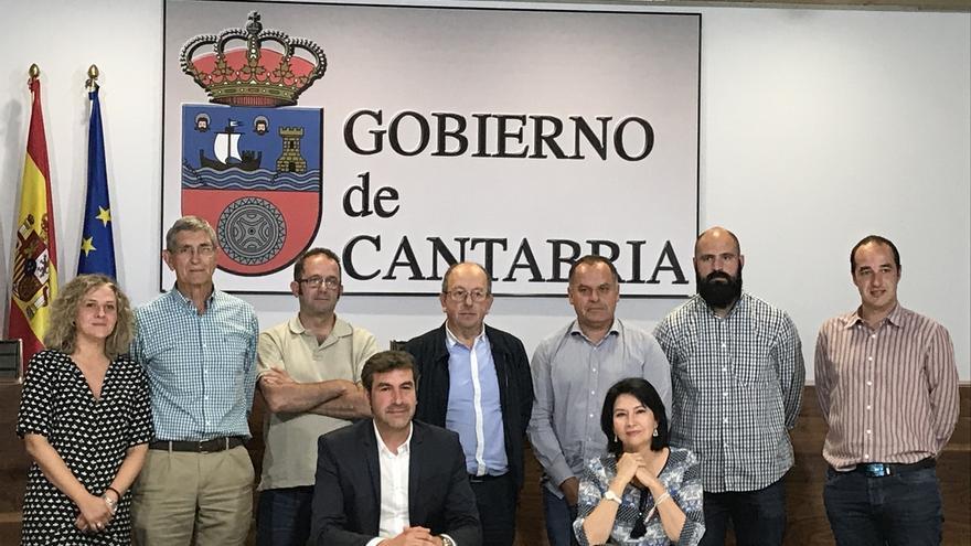 """Gobierno confía en recuperar a la """"mayor brevedad"""" el reconocimiento de Interés Turístico Nacional de las seis fiestas"""
