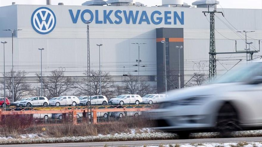 Volkswagen prevé producir 22 millones de eléctricos en diez años