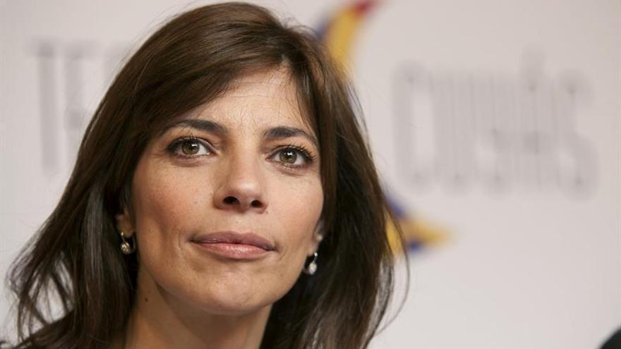 Maribel Verdú, invitada de honor del Festival de Cine de Mujeres de Asuán