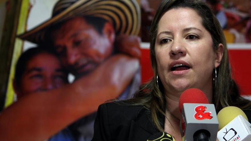 Colombia: La mejor manera de velar por los derechos humanos es lograr la paz