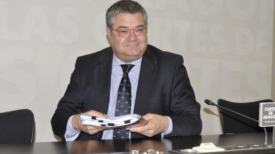 """El PP anima al Ejecutivo aragonés """"a seguir presionando"""" para que regresen todos los bienes de Sijena"""