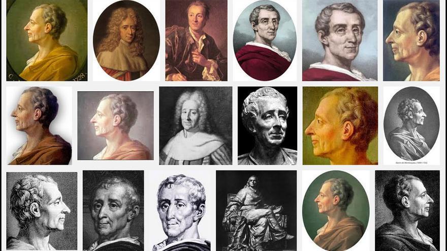 Montesquieu multi