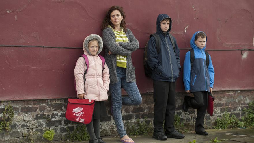 'Broken': la condición humana en tiempos de crisis