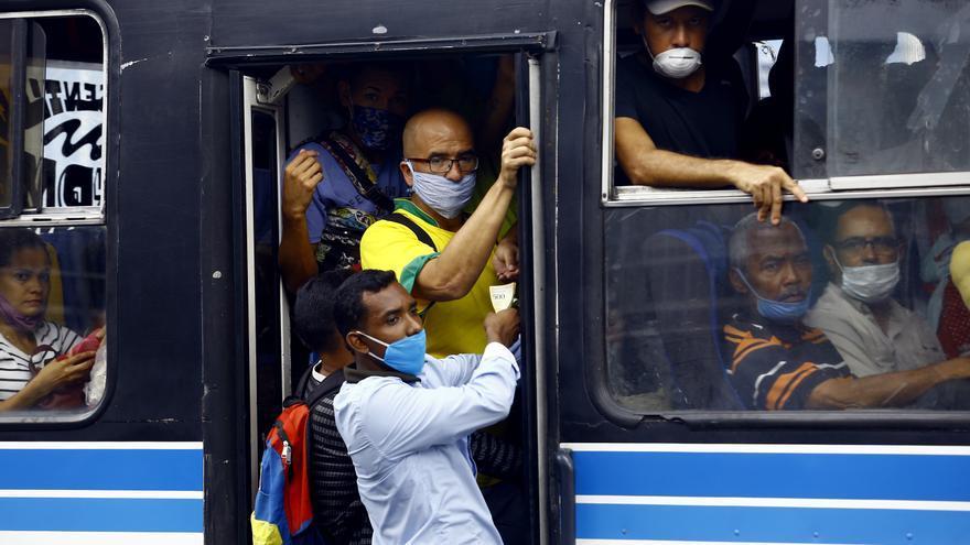 Amnistía Internacional denuncia las condiciones de los centros de cuarentena en El Salvador, Paraguay y Venezuela: sin comida, sin agua y sin información