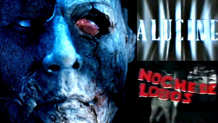 """El cine de terror, """"exorcizado"""" de nuestra TV ¿por puro miedo?"""