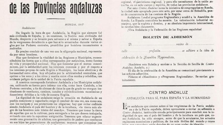 Ronda 1918