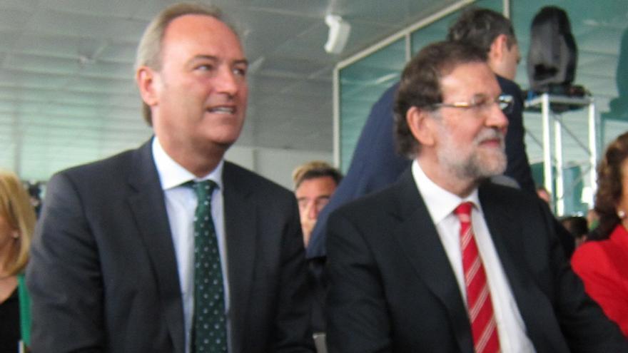 """Rajoy valora mejora de previsiones de CE y sitúa a España como """"mejor país europeo en crecimiento y creación de empleo"""""""