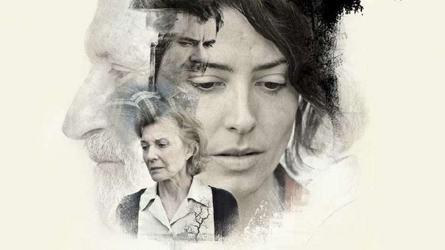 Póster de 'Petra', la nueva película de Jaime Rosales