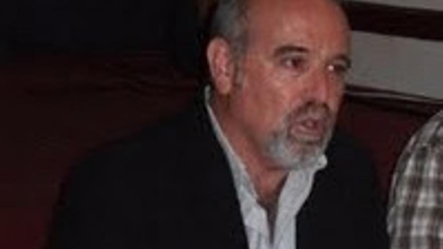 El sociólogo Miguel Guerra.