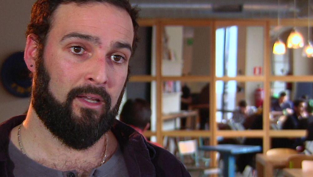 Jorge Sequera | antena3.com