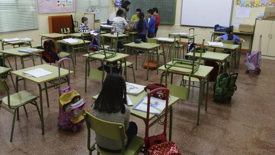 El sindicato de enfermería suspende a las CCAA en atención sanitaria en los colegios