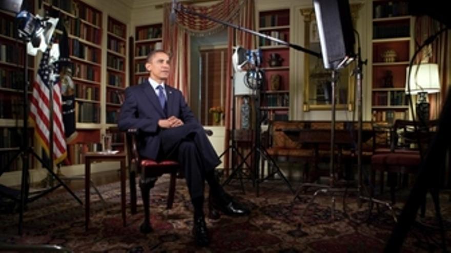 Discurso semanal presidente Estados Unidos, Barack Obama