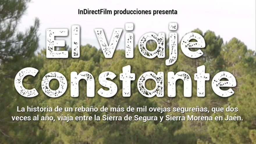 `El viaje constante´, un filme de Joaquín Lisón