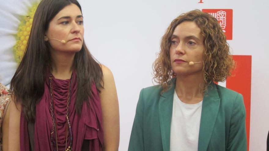 El PSOE propone sancionar a los clientes de prostitutas y una ley de igualdad salarial