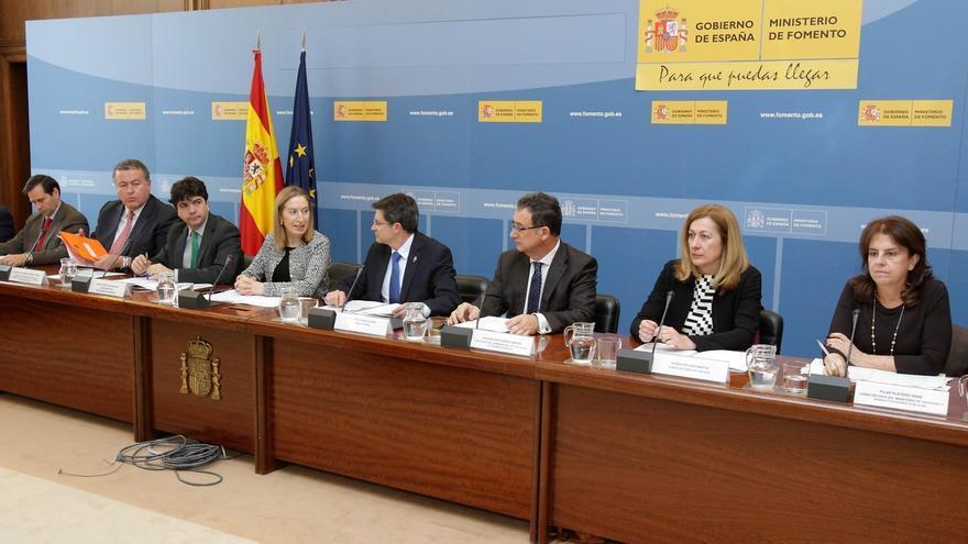 El 88% de los edificios afectados por el terremoto de Lorca están rehabilitados o en reconstrucción