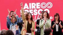 Monarquía o república: la vicealcaldesa de Valencia resucita el debate sobre el modelo de Estado en el PSOE