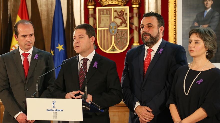 Consejo de Gobierno 'itinerante' en Azuqueca de Henares