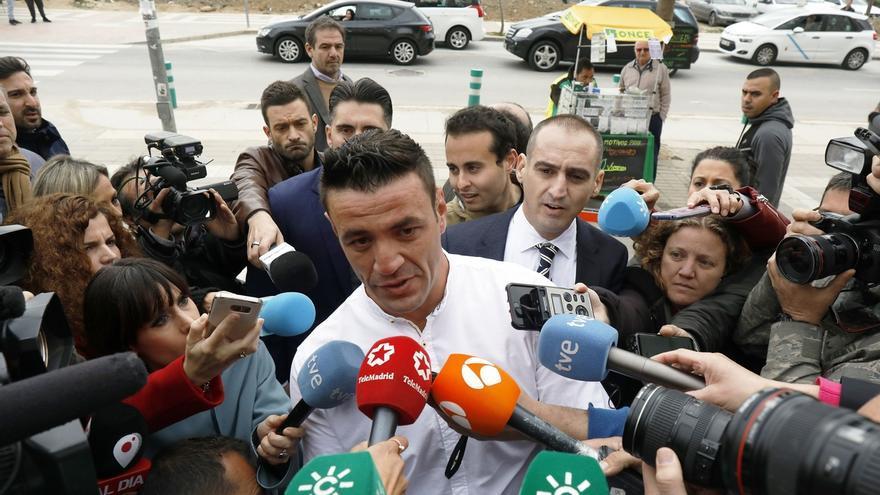 La Fiscalía pide tres años de prisión para el dueño de la finca de Totalán donde murió Julen