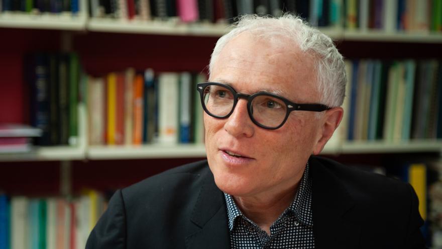 Michael Baker, epidemiólogo.