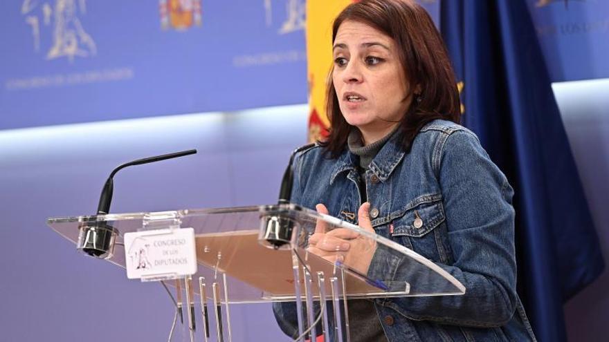 ERC no apoyó todos los decretos del Gobierno de Sánchez, como afirma Lastra