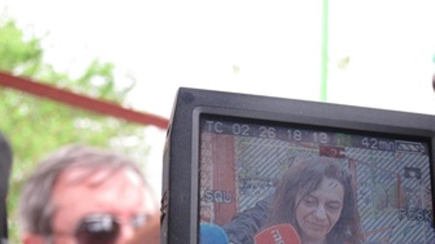 La Abogada De La Madre De Los Niños Ruth Y José, María Del Reposo Carrero