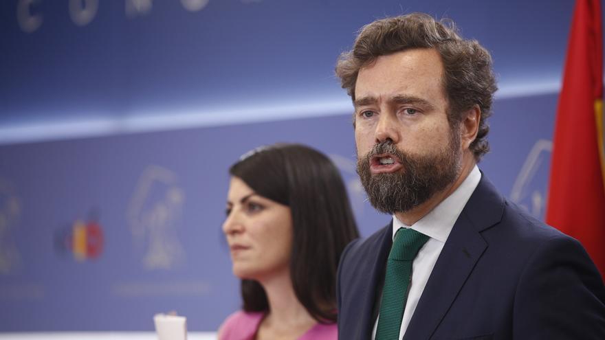 Vox quiere llevar al Tribunal Constitucional el decreto del euskera aprobado por el Gobierno vasco