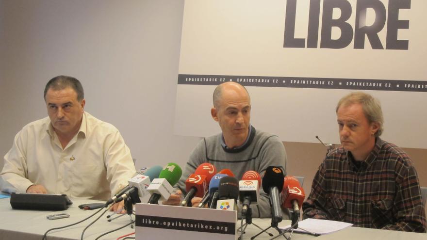 """Imputados en el caso de Herriko Tabernas denuncian que policías  declararán como peritos en un proceso """"antijurídico"""""""