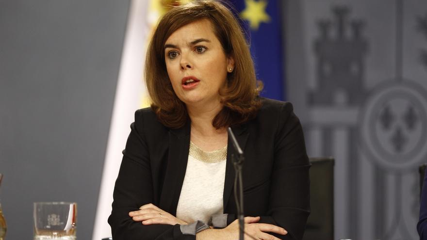 El Gobierno cesa a su Delegado en la Comunidad Valenciana, Serafín Castellano, acusado de corrupción