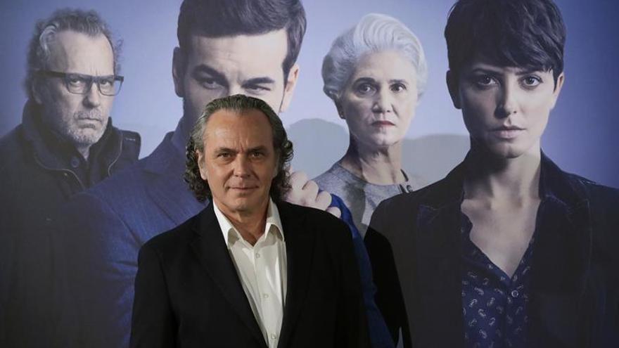 """Mario Casas y Ana Wagener, duelo de cine en la caleidoscópica """"Contratiempo"""""""