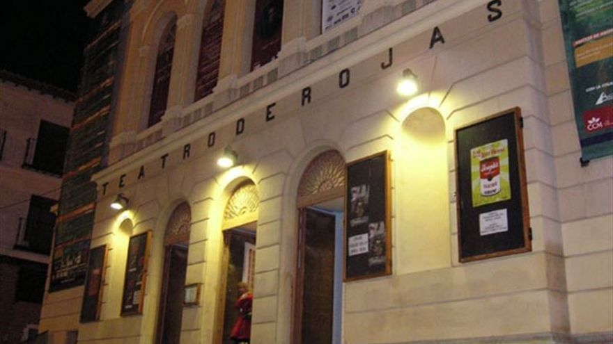 Teatro de Rojas de Toledo / Europa Press