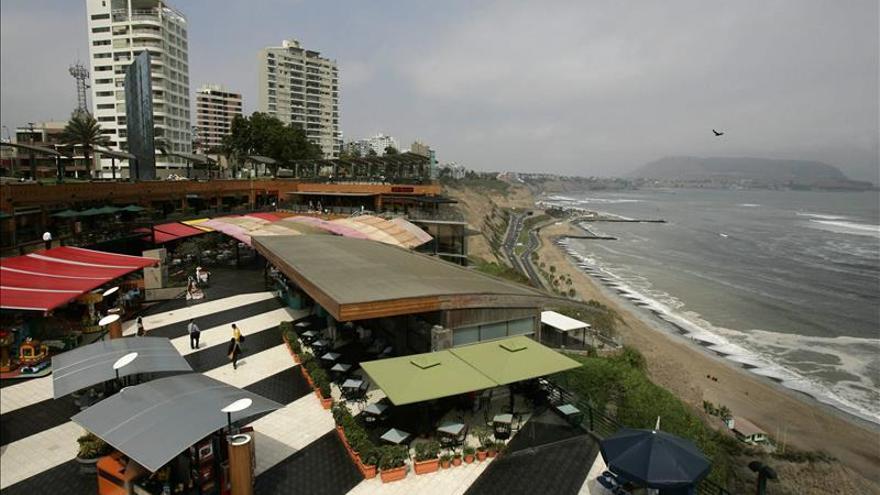 """Empresas españolas muestran en Perú innovaciones para """"ciudades inteligentes"""""""