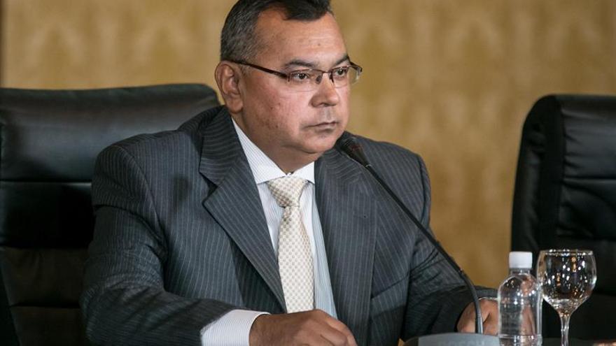 Ministro de Interior venezolano señalado por EE.UU. asegura no le teme a nada
