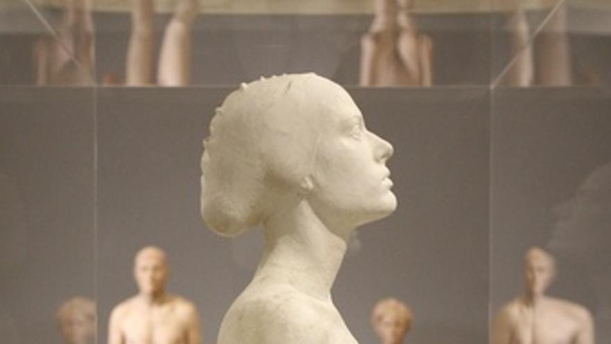 Muestra De Antonio López En El Museo Thyssen