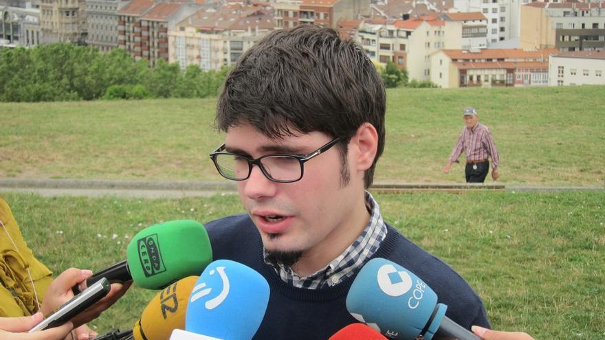 Elkarrekin Podemos se muestra abierto a cambiar de postura pero recuerda que EH Bildu no le ha pedido su apoyo a Iriarte