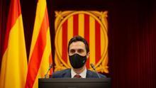 Preguntas, dudas y respuestas sobre el espionaje a independentistas