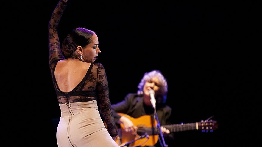 La Diputación retoma este sábado la ruta flamenca 'El baile de Mario Maya'