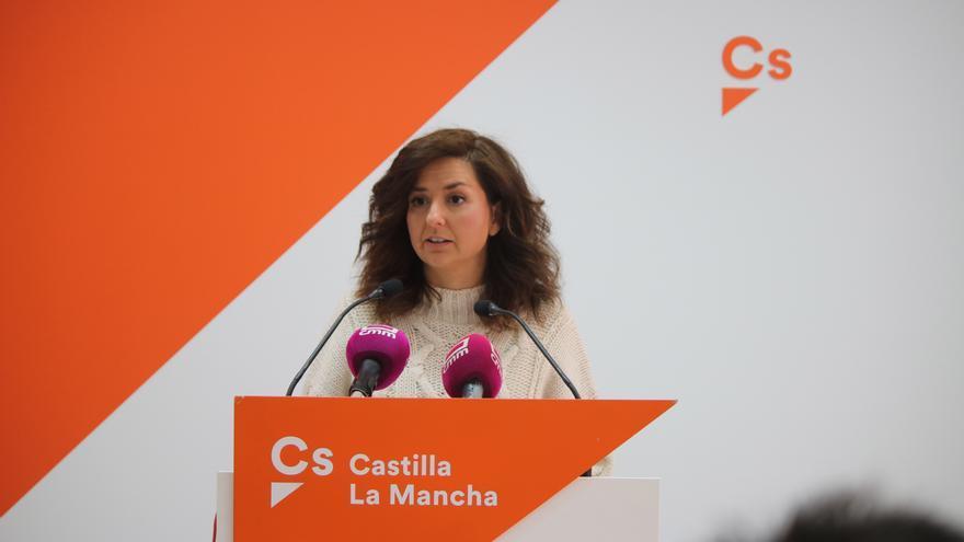 Orlena de Miguel FOTO: Ciudadanos Castilla-La Mancha