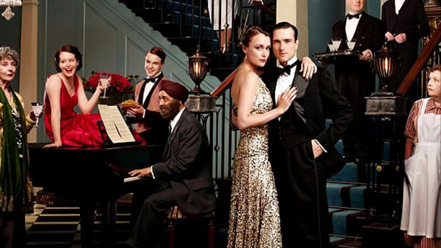 Tras Downton Abbey llega Arriba y abajo a Antena 3