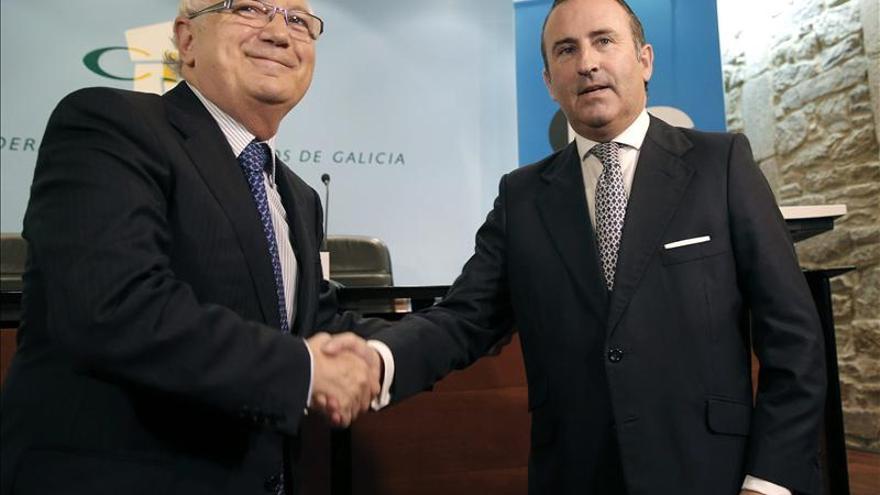 """El Banco Sabadell hará """"lo que pueda y más"""" para que salga adelante Pescanova"""