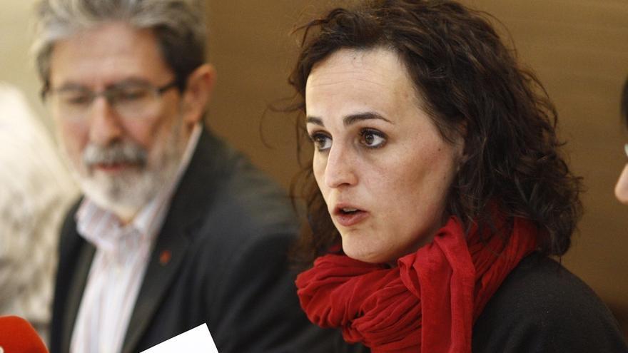 IU cree que la prioridad del PSOE debe ser formar gobierno, en solitario o con otras fórmulas