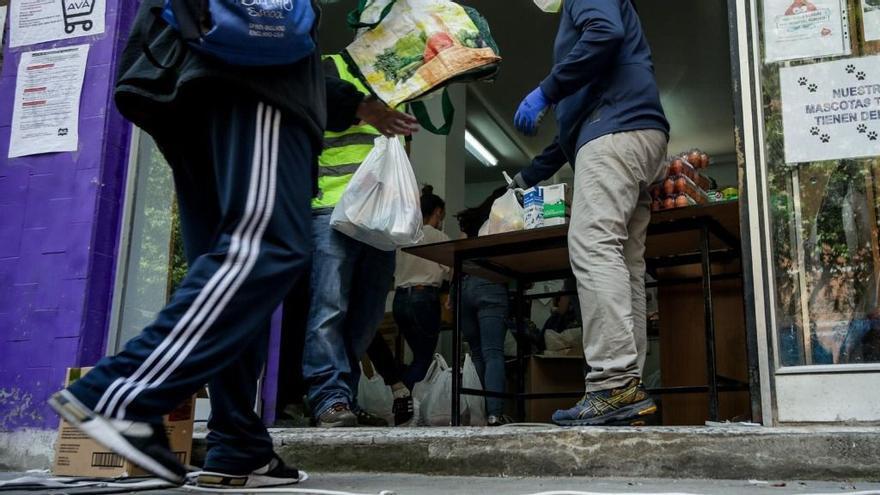 """El trabajo social en el medio rural: """"No se está protegiendo a los más vulnerables"""""""