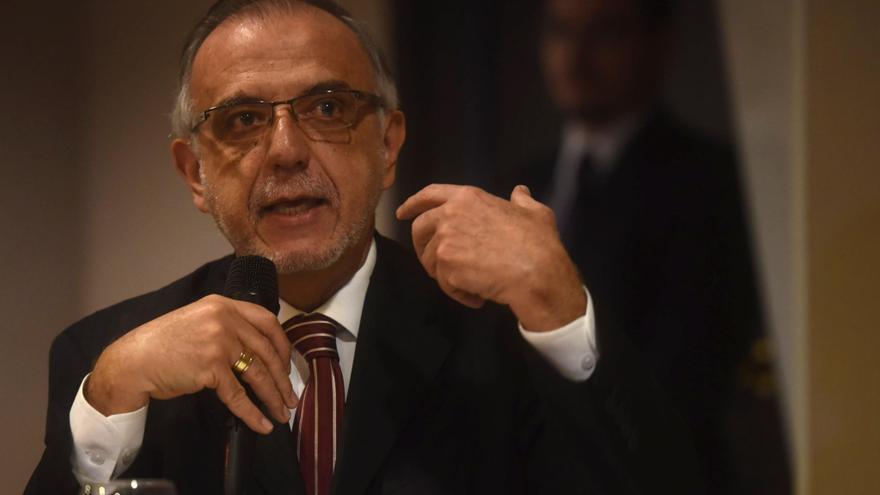 McFarland y Velásquez apelan al cambio en Centroamérica de la mano de Biden
